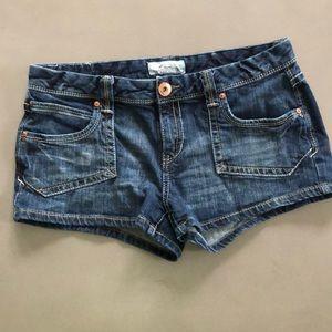 Aeropostale  Jean Shorts  13/14